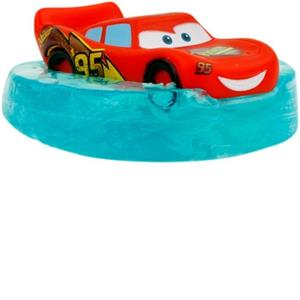 Disney - Cars - Floating Soap