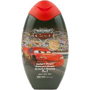Disney - Cars - Shower Gel