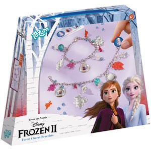 Disney - Frozen II - Bettelarmbänder