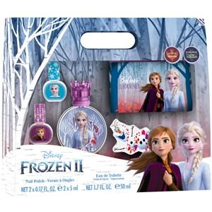 Disney - Frozen II - Geschenkset