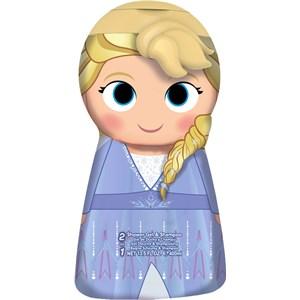 Disney - Frozen II - Shower Gel & Shampoo