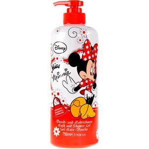 Disney - Mickey/Minnie - Sprchová a koupelová pěna