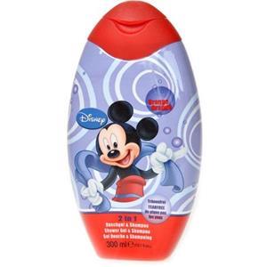 Disney - Mickey/Minnie - Duschgel