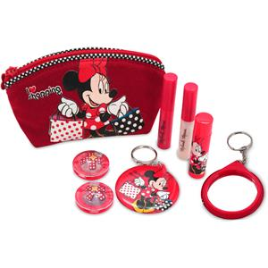 Disney - Mickey/Minnie - Minnie Make-up Set