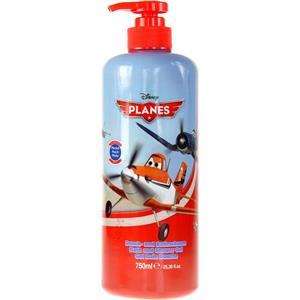 Disney - Planes - Shower & Bubble Bath