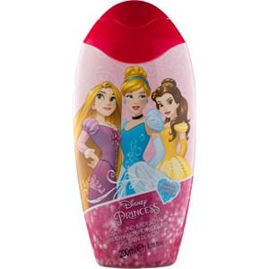 Disney - Princess - Dusch & Badeschaum