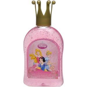 Disney - Princess - Schaumbad Krone