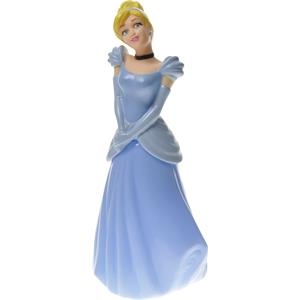 "Disney - Princess - ""Cinderella"" Bubble Bath Figurine"