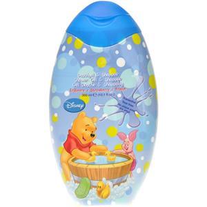 Disney - Winnie Pooh - 2in1 Shower Gel & Shampoo