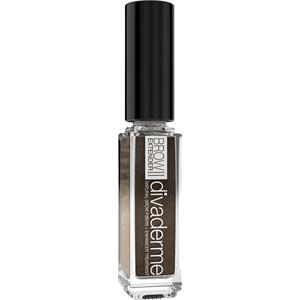 Image of Divaderme Make-up Augenbrauen Brow Extender II Espresso 9 ml