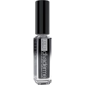 Image of Divaderme Make-up Wimpern Fiber Wings Mascara II Black 9 ml