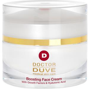 Image of Doctor Duve Pflege Gesichtspflege Boosting Face Cream 50 ml