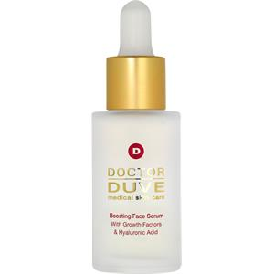 Image of Doctor Duve Pflege Gesichtspflege Boosting Face Serum 30 ml