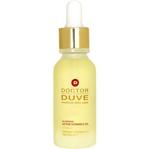 Image of Doctor Duve Pflege Gesichtspflege Glowskin Active Vitamin C Oil 20 ml