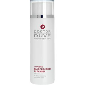 Image of Doctor Duve Pflege Gesichtsreinigung Glowskin Glycolic-Rich Cleanser 200 ml