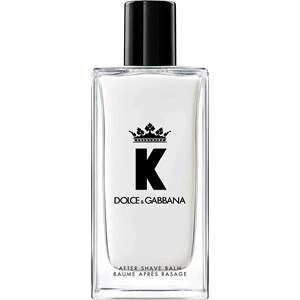 Dolce&Gabbana - K by Dolce&Gabbana - After Shave Balm