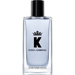 Dolce&Gabbana - K by Dolce&Gabbana - After Shave Lotion
