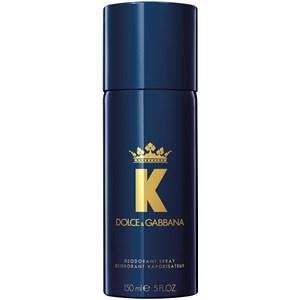 Dolce&Gabbana - K by Dolce&Gabbana - Deodorant Spray