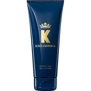Dolce&Gabbana - K by Dolce&Gabbana - Shower Gel