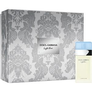 Dolce&Gabbana - Light Blue - Geschenkset