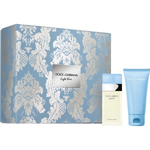 Dolce&Gabbana - Light Blue - Gift Set