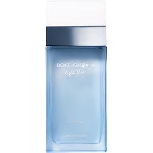 Dolce&Gabbana - Light Blue - Love in Capri Eau de Toilette Spray