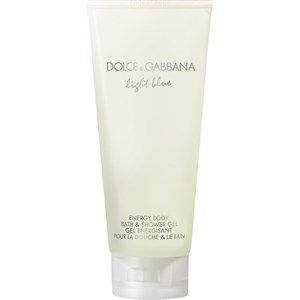 Dolce&Gabbana - Light Blue - Shower Gel