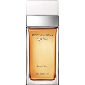 Damendüfte Light Blue Sunset in SalinaEau de Toilette Spray 50 ml