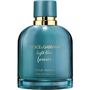 Dolce&Gabbana - Light Blue pour homme - Light Blue Forever Eau de Parfum Spray