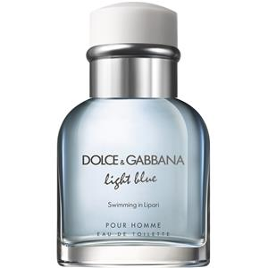 Dolce&Gabbana - Light Blue pour homme - Swimming in Lipari Eau de Toilette Spray