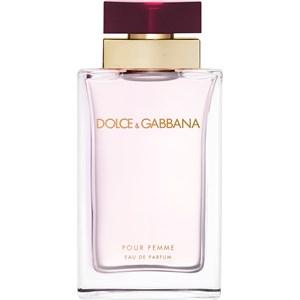 Dolce&Gabbana - Pour Femme - Eau de Parfum Spray