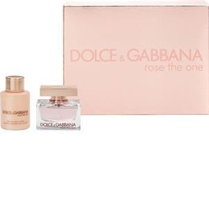 Dolce&Gabbana - Rose The One - Geschenkset
