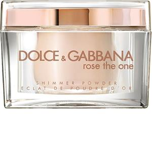 Dolce&Gabbana - Rose The One - Shimmer Powder