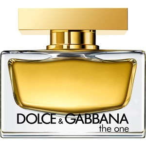 056990b59b6551 The One Eau de Parfum Spray von Dolce Gabbana   parfumdreams