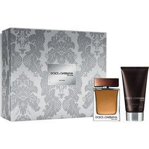 Dolce&Gabbana - The One Men - Gift Set
