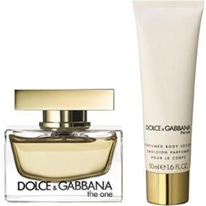 Dolce&Gabbana - The One - Geschenkset