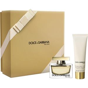 Dolce&Gabbana - The One - Conjunto de oferta