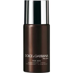 Dolce&Gabbana - The One Men - Deodorant Spray