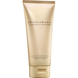 Image of Donna Karan Körperpflege Liquid Cashmere Collection Seductive Body Lotion 200 ml