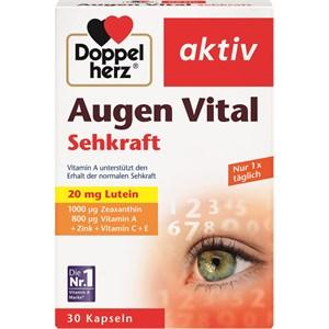 Doppelherz - Augen - Augen Vital Kapseln