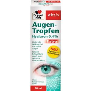 Doppelherz - Augen - Augentropfen