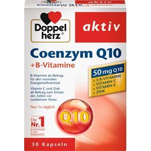 Doppelherz - Energie & Leistungsfähigkeit - COENZYM Q10 100 + Vitamine