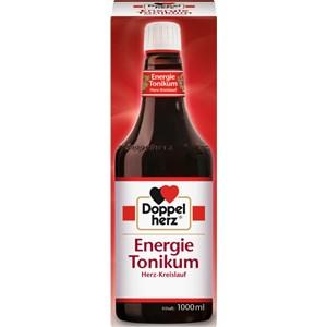 Doppelherz - Energy & Performance - Energie Tonikum
