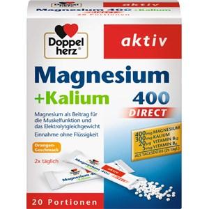 Doppelherz - Energie & Leistungsfähigkeit - Magnesium + Kalium