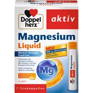 Doppelherz - Energy & Performance - Magnesium Liquid