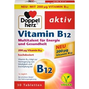 Doppelherz - Energie & Leistungsfähigkeit - Vitamin B12