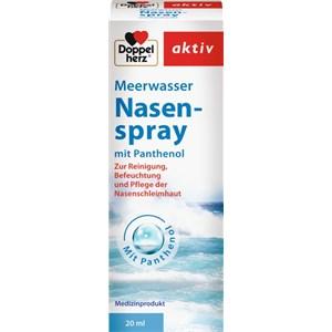 Doppelherz - Erkältung - Meerwasser Nasenspray Panthenol
