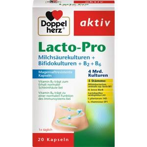 Doppelherz - Immunsystem & Zellschutz - Lacto-Pro Kapseln