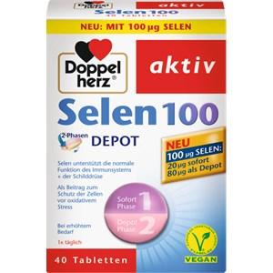 Doppelherz - Immunsystem & Zellschutz - Selen Tabletten