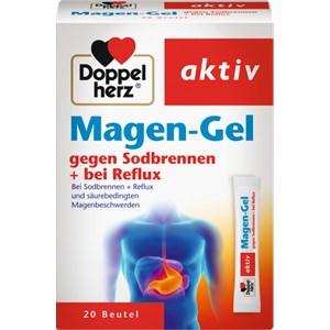 Doppelherz - Magen & Verdauung - Magen-Gel